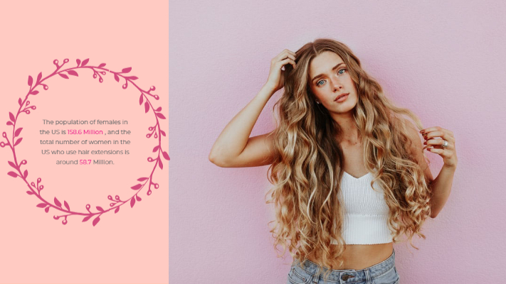 hair extension salons